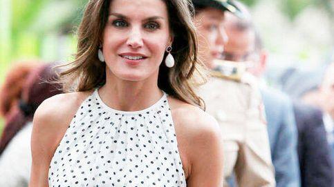 Zara y su 'Dot Collection' te convierten en una auténtica royal