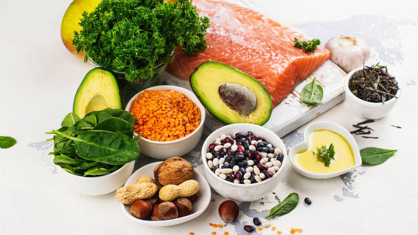 Dieta: Dieta Macro: comer de todo y planificar según tu ...