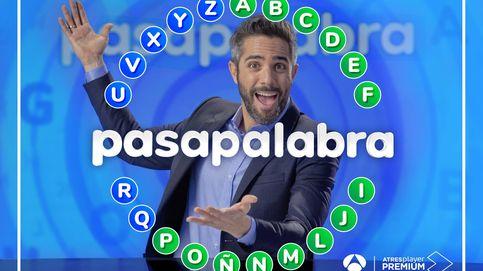 Roberto Leal se estrena en 'Pasapalabra': Defiendo que hablo el castellano de Andalucía, tan rico como cualquier otro