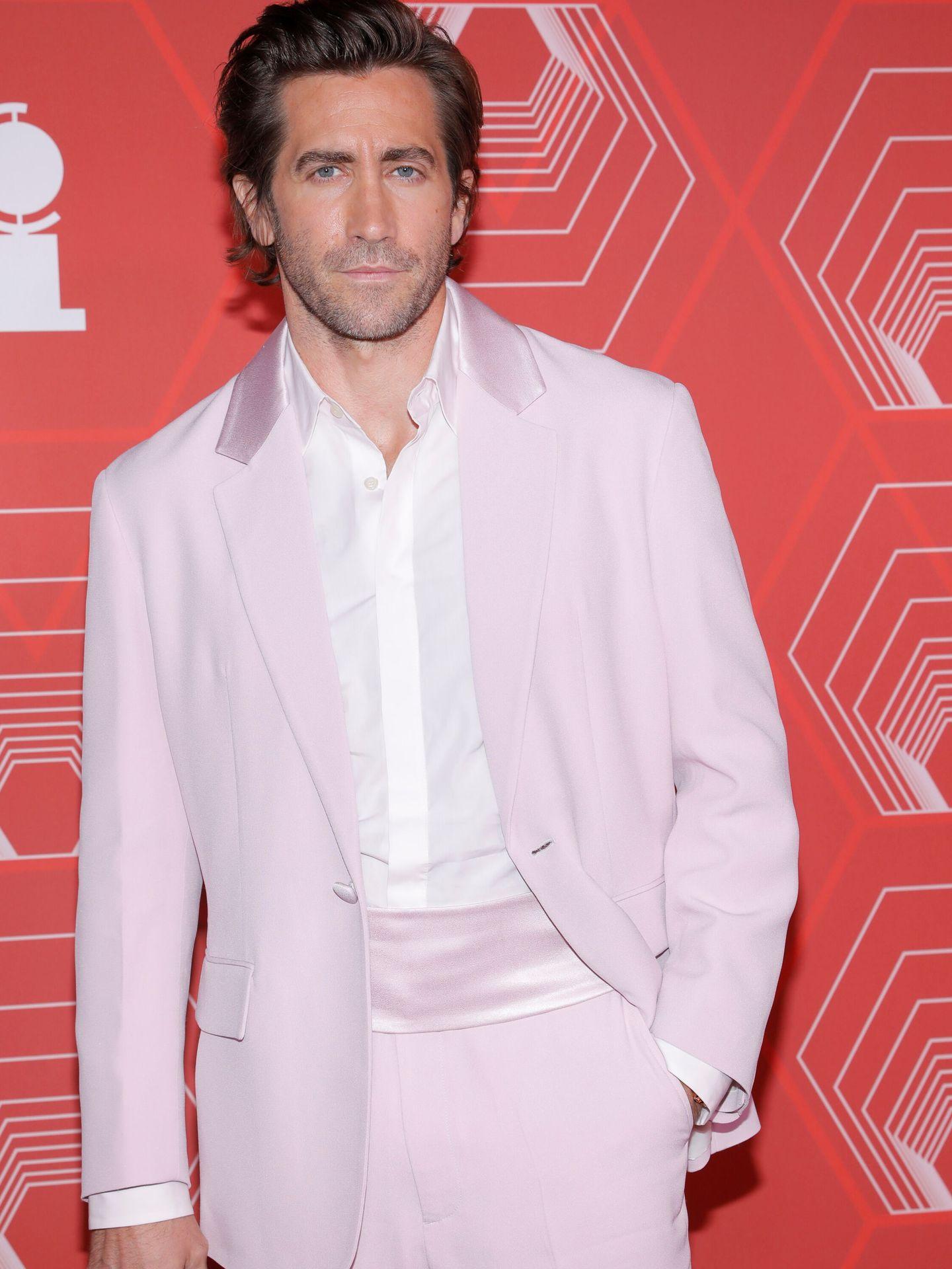 Jake Gyllenhaal. (Reuters)