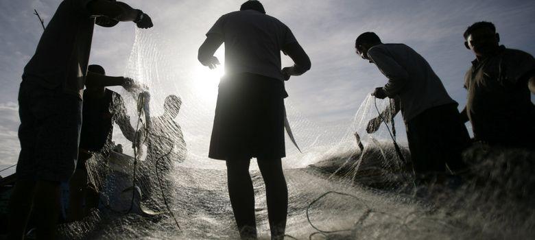 Foto: Esclavitud y trata: así compite Tailandia con las atuneras españolas