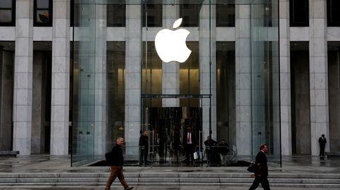 Apple responde a los escépticos: su valor de mercado roza ya el PIB español