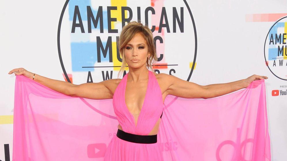 Foto: Jennifer Lopez. (Cordon Press)