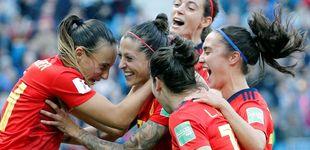 Post de Alemania – España: horario y dónde ver a la selección española en el mundial femenino