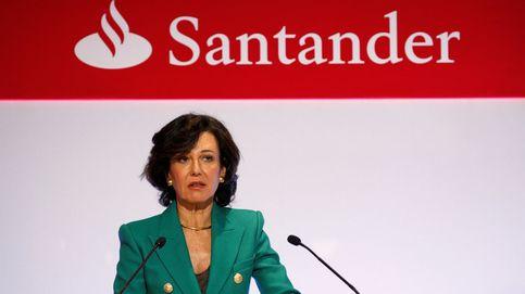 Banco Santander gana 300 millones de euros con la venta de Allfunds