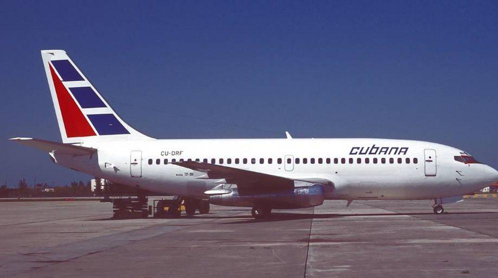 Accidente avión: Así es el Boeing 737, el avión que se ha ...