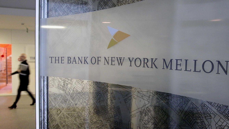 BNY Mellon gana 787 millones en el segundo trimestre, un 7% menos