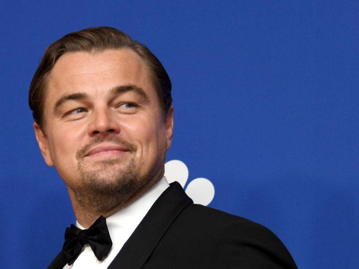 Foto: El actor, en los pasados Globos de Oro. (EFE)