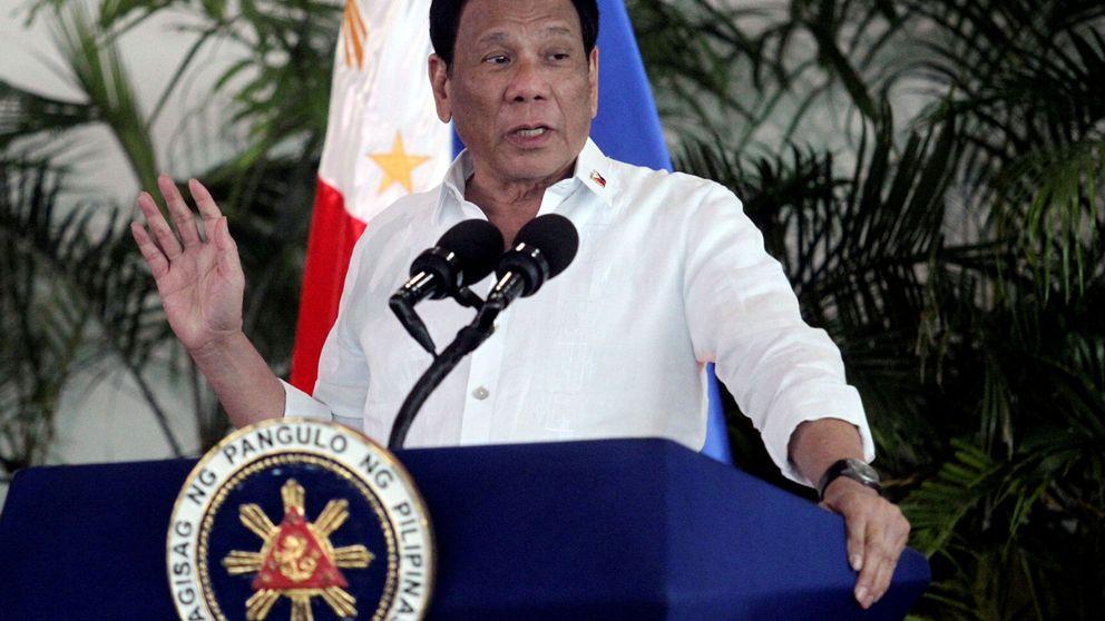 Duterte pospone indefinidamente las clases presenciales hasta que haya una vacuna