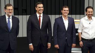 España no existe