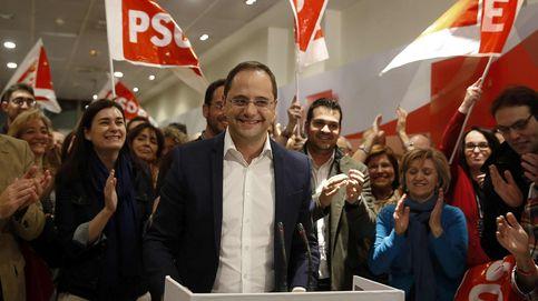 Buenas noticias para Sánchez: gana el PSOE, Díaz no arrasa y Rajoy se estrella