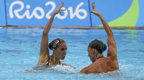 Carbonell y Mengual se quedan sin medalla: quinto puesto en la final