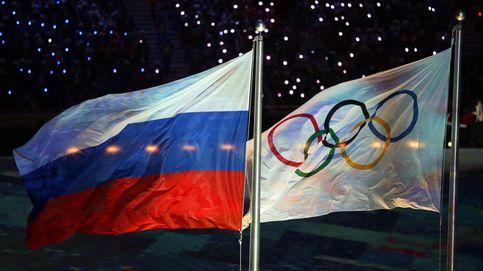 La Federación rusa de atletismo acepta la sanción de la IAAF sin alegaciones