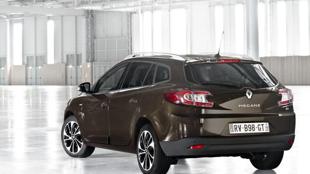 Foto: Admitida a trámite una demanda contra Renault por fallo en sus motores dCi.
