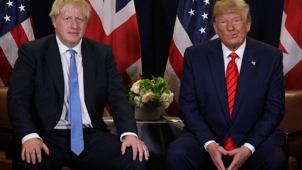 Despacho Global   Por qué la victoria de Biden hundiría el Brexit del Trump británico