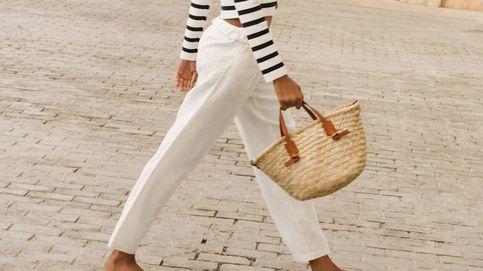 Mango crea necesidades con estos pantalones de lino cómodos y de tendencia