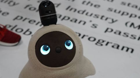 Una hora con el robot creado para dar amor: búscate en la vida alguien que te mire así