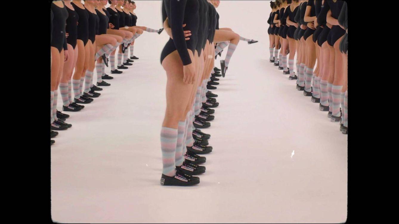 Las zapatillas más arriesgadas de la temporada y que seguro van a ser virales