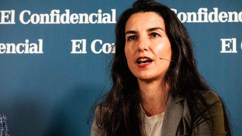 Monasterio acusa a Podemos de impartir cursos de zoofilia y parafilia en los colegios