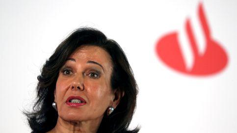 Santander y CaixaBank se enfrentan a provisiones de 3.000 M más de lo previsto