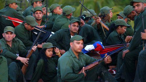 Rusia concede un crédito de 38 millones a Cuba para comprar material militar