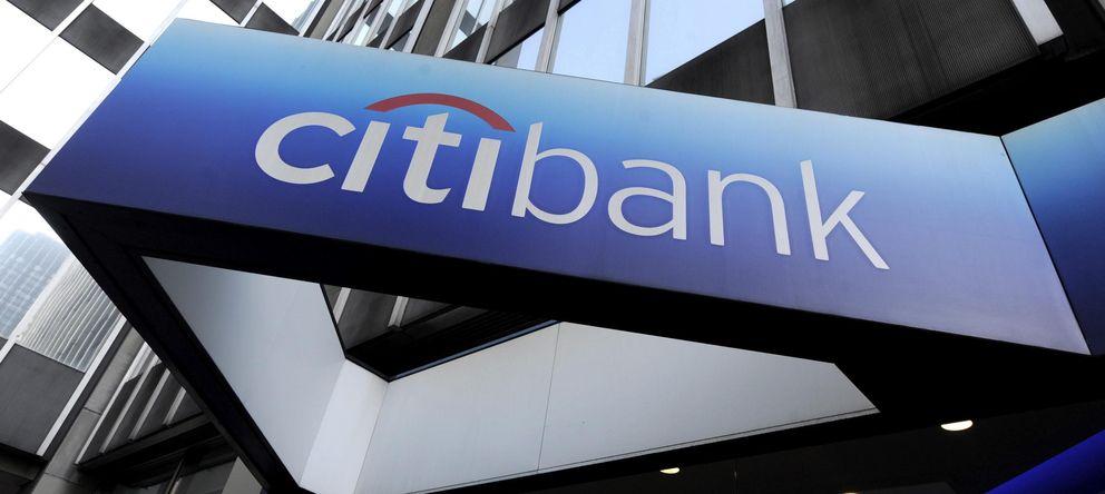 Foto: Imagen de archivo del edificio de Citibank en Nueva York. (EFE)