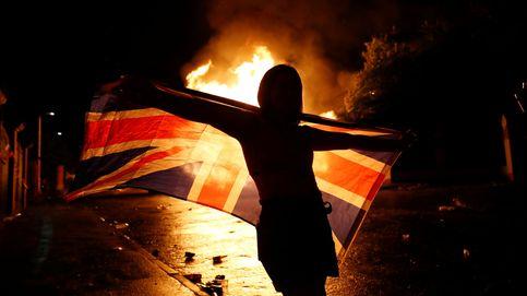 Amnistía histórica en Irlanda del Norte: IRA y ejército dejarán de ser perseguidos por sus crímenes