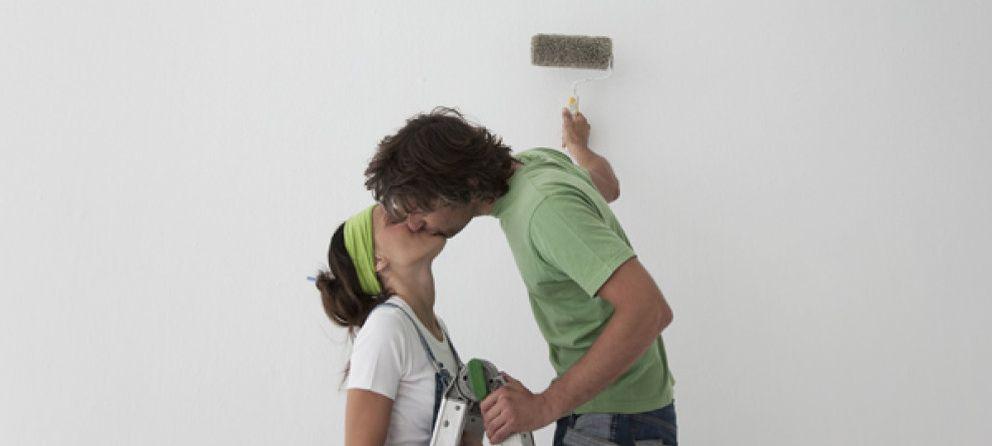 Foto: A las mujeres les atraen más (sexualmente) los hombres que ni barren ni friegan