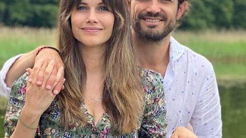 Sofía de Suecia da la bienvenida al verano con un vestido de 200 euros que ha enamorado