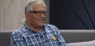 Post de Ramón Cotarelo acusa a ERC de vetarle en TV3: