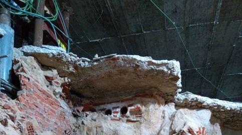 La arqueóloga de Canalejas: Las grabaciones no muestran restos arqueológicos