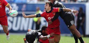 Post de Los dos gestos del rugby de España que ponen la piel de gallina