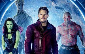 Marvel se forra en el peor verano de la taquilla americana