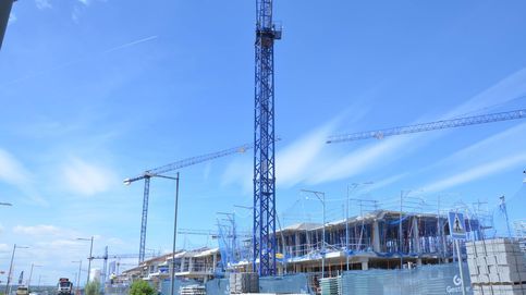 Otra quiebra en el sector constructor: Byco sigue los pasos de Oproler y Tilmon