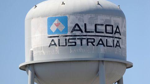 Alcoa reduce un 51% sus pérdidas del segundo trimestre
