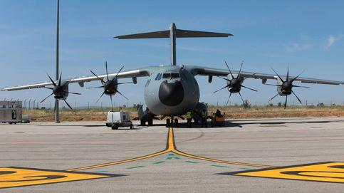 Cumbre aeronáutica en Sevilla ante la falta de trabajo y los ajustes de Airbus