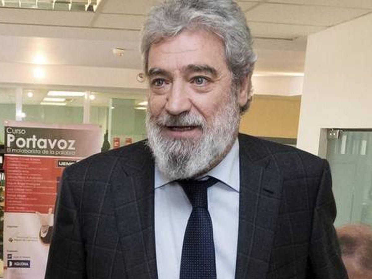 Foto: Miguel Ángel Rodríguez. (EFE)