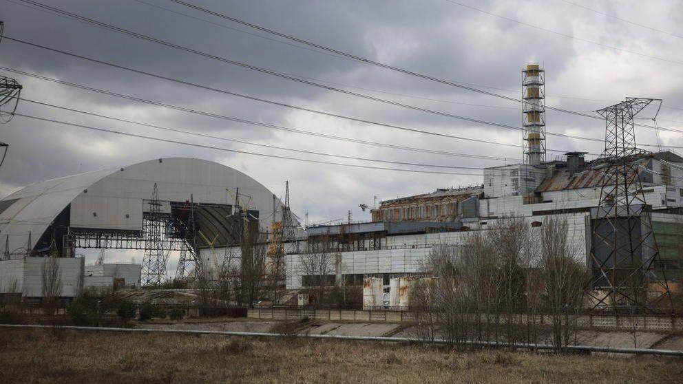 Treinta años después de Chernóbil: la catástrofe, minuto a minuto