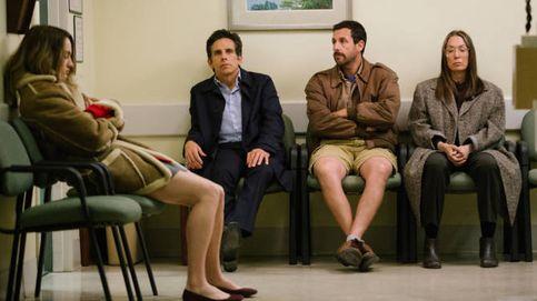 Tráiler de 'The Meyerowitz Stories', con Adam Sandler y Ben Stiller