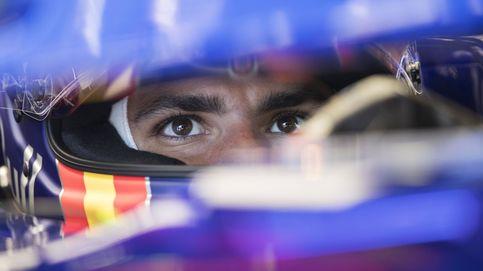 En Red Bull se cabrean con Sainz: No muerdas la mano que te da de comer