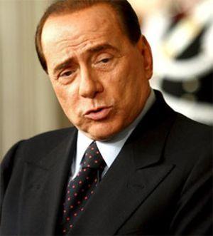 """Berlusconi dice que Monti deja Italia """"mucho peor"""" y que hay una """"estrategia alemana"""" tras la crisis"""