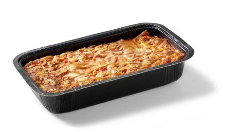 Los cinco peores alimentos envasados, según los nutricionistas