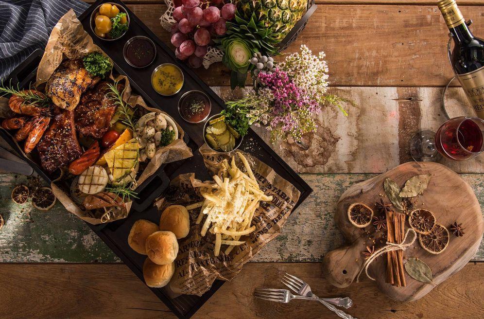Foto: Comer en exceso ralentiza la digestión.