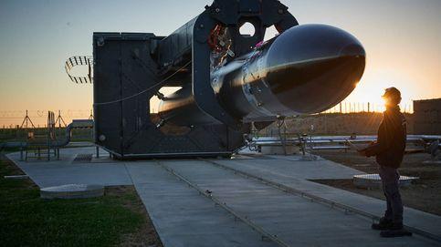 Este es el cohete 'low cost' que quiere conquistar el espacio
