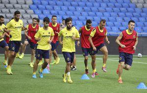 El Villarreal se la juega con el 'embajador' de elite de Kazajistán