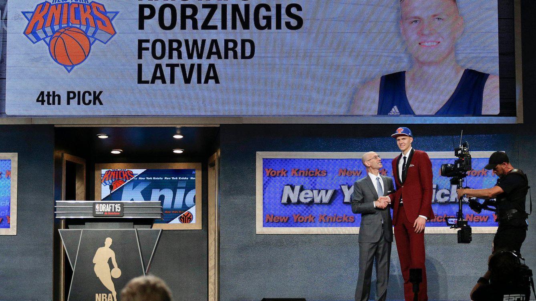 De Sevilla a Nueva York: los Knicks pescan en la ACB para intentar enderezar su rumbo
