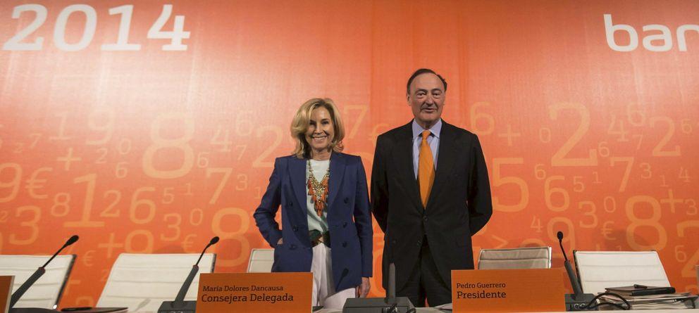 Bankinter, la única 'estrella ascendente' española del universo de S&P este año
