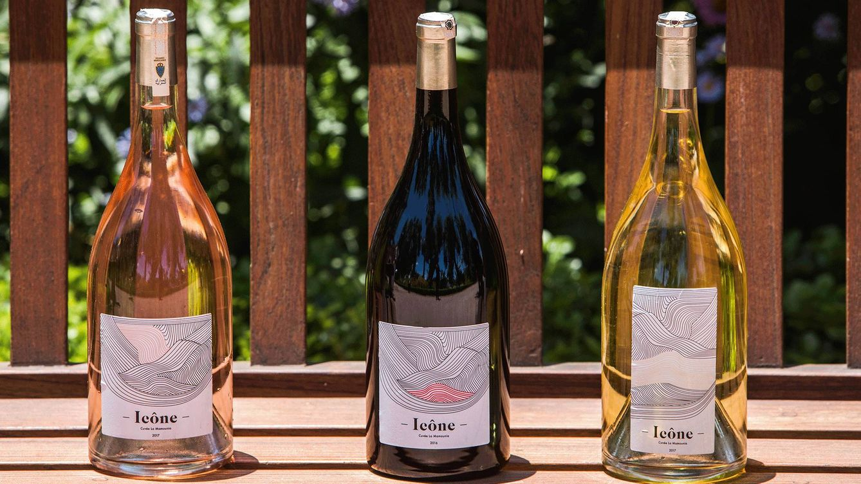 La Mamounia lanza tres vinos: La Cuvée Rouge, La Cuvée Blanc y La Cuvée rosado