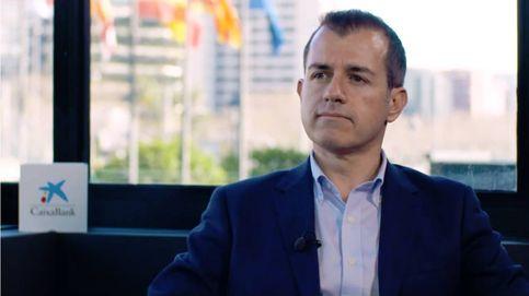 Santander ficha al jefe de ciberseguridad de CaixaBank para reforzar su defensa