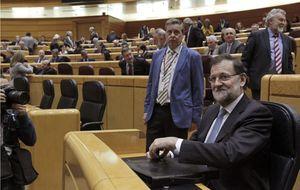 Rajoy esgrime ante CiU la consulta de Crimea: No es lo moderno